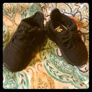 Adidas Ortholite infant sneakers